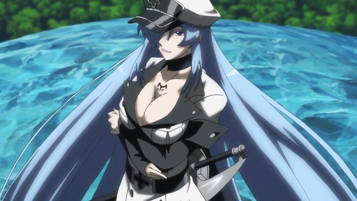 blue-haired-anime-characters-esdeath