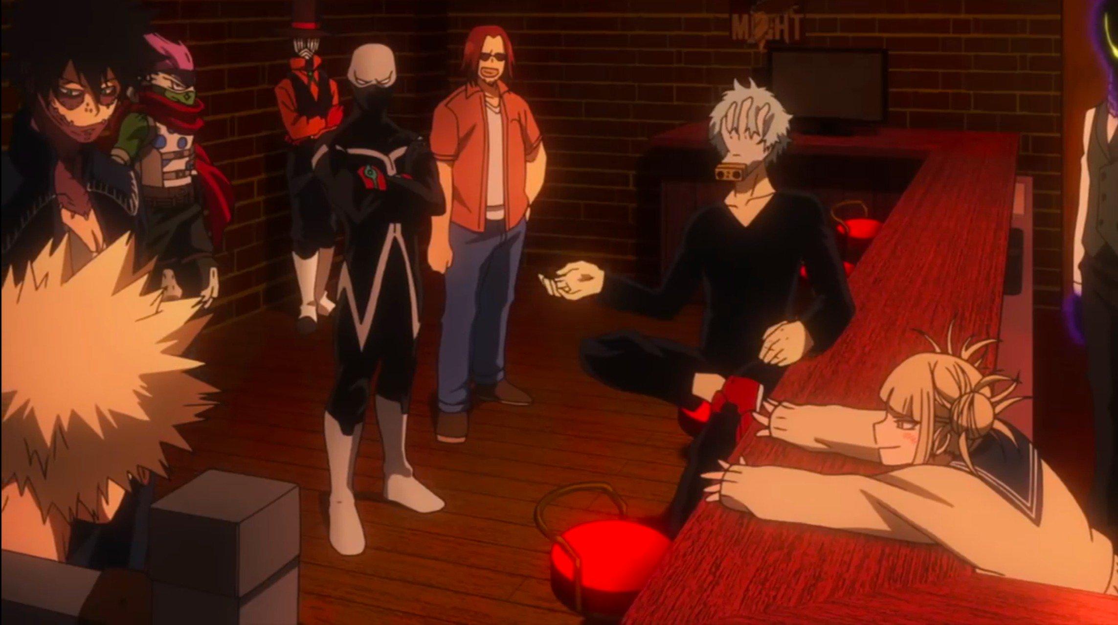 Boku no Hero Academia Season 3 Episode 8 – Anime Articles