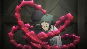 Toru and Urie